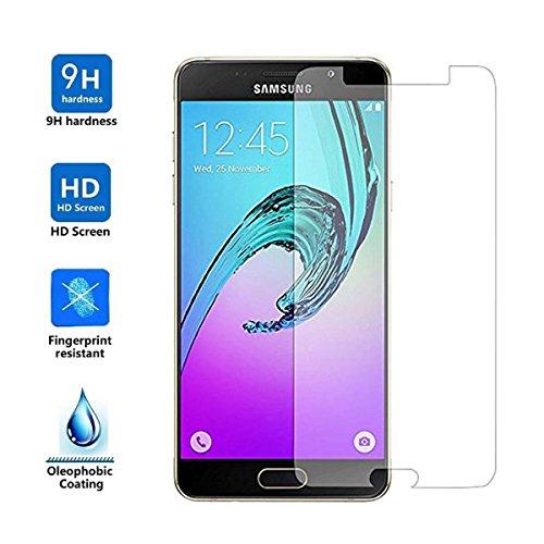 2x Samsung Galaxy A5 2016 A510 Pellicole protettive, MENGGOOD Proteggi