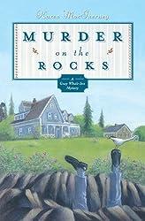 Murder on the Rocks (Gray Whale Inn Mysteries, No. 1) by Karen MacInerney (2006-05-08)