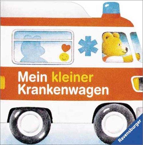 Mein kleiner Krankenwagen
