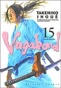 Vagabond Edition simple Tome 15