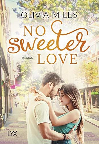 No Sweeter Love (Sweet Reihe)