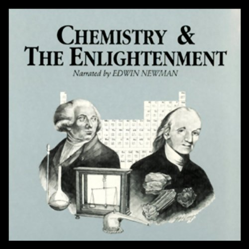 Chemistry and the Enlightenment  Audiolibri