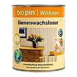 Biopin Bienenwachslasur buche 0,375L