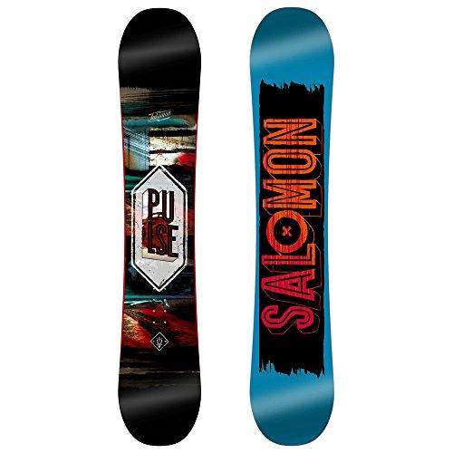SALOMON Snowboard-Pulse 16/17, 0, Gr. 160 -