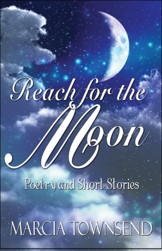 Reach for the Moon Cover Image