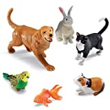 Best LEARNING RESOURCES Pet Toys - Learning Resources Jumbo Pets Review
