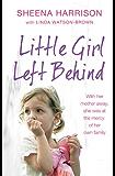 Little Girl Left Behind