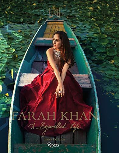 The World of Farah Khan: A Bejeweled Life