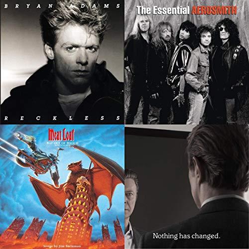 50 Hits: Rockballaden