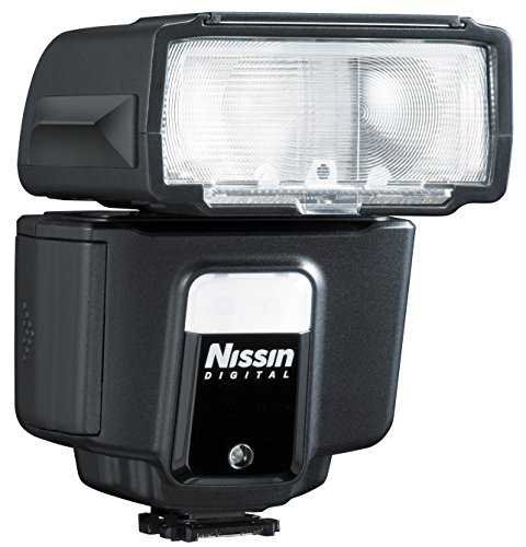 Nissin NI-HI40S - Flash, i40 Sony
