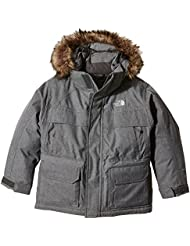 The North Face Mcmurdo Down - Parka - Homme