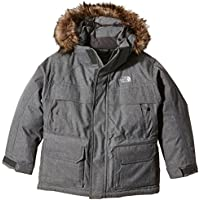 THE NORTH FACE B McMurdo Down Parka - Chaqueta para niño
