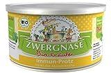 Zwergnase Bio-Kräuter Immun-Protz, 1er Pack (1 x 140 g)