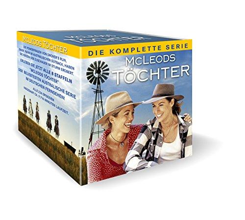 Die komplette Serie (Limited Edition) (59 DVDs)