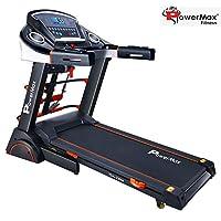 Powermax Fitness TDA-230M 2 HP