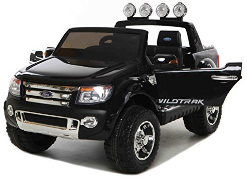 epic-licensed-ford-ranger-pickup-4-x-4-suv-12v-electric-battery-ride-on-car-jeep-black
