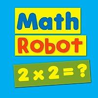 Math Robot