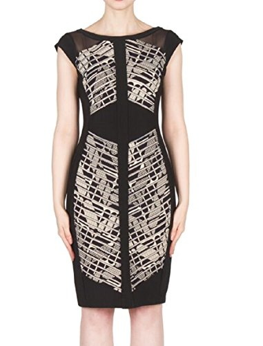 Amazon ribkoff kleid 44
