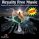 Royalty Free Music For Websites, Videos, And Audio Presentations