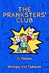 5 Star Rating!Connor Luck is a Wimpy Kid and he's decided to fight back! He and his best friends have taken the school by storm by staging a takeover that you won't believe.The end of the summer means school is just around the corner.  And how can th...