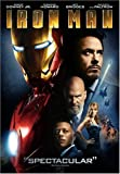 Iron Man (Single-Disc Edition) by Robert Downey Jr.