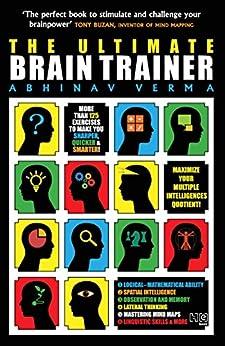 The Ultimate Brain Trainer by [Verma, Abhinav]
