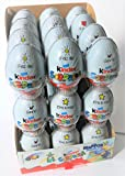 Kinder Sorpresa Huevo de Chocolate 20 gr. - [Pack de 36]