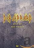 Songtexte von Def Leppard - Best Of