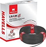 Havells Lifeline Cable 1.50 sq mm wire (...