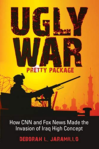 kage: How CNN and Fox News Made the Invasion of Iraq High Concept ()