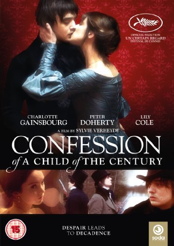 Confession of a Child of the Century [UK Import]
