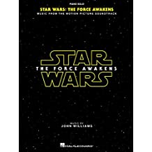 Star Wars: Episode VII - The Force Awakens Songbook