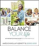 Zoe Harcombe Health, Mind and Body