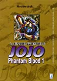 Phantom blood: 1