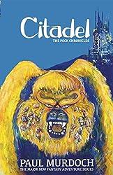 Citadel (Peck Chronicles Book 2)