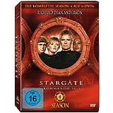 Stargate Kommando SG-1 - Season 04