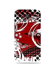 alDivo Premium Quality Printed Mobile Back Cover For Moto G 2nd Generation / Moto G 2nd Generation Back Cover (MKD092)