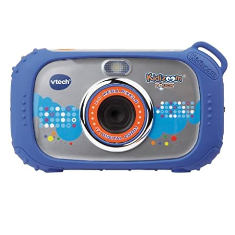 VTech 80-145004 - Kidizoom Touch