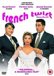 French Twist (Gazon Maudit) [DVD]