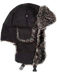 aa1c8e3326d Amazon.co.uk  £25 - £50 - Bomber Hats   Hats   Caps  Clothing