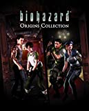Capcom BioHazard Origins Collection NINTENDO SWITCH REGION FREE JAPANESE VERSION
