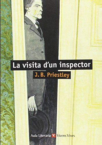 La Visita d'un Inspector N/e Auxiliar educación secundaria por John Atkins