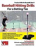 Best Tees béisbol - Baseball Hitting Drills for a Batting Tee Review