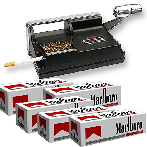 powermatic-1-1000-tubes-marlboro-premium-by-powermatic