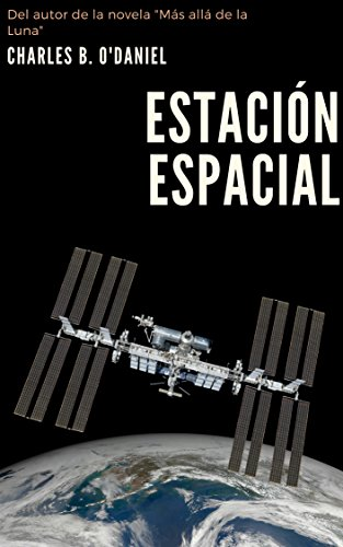 Estación Espacial por Charles B. O'  Daniel