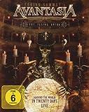 Avantasia - The Flying Opera/Around the World in 20 Days - live [Blu-ray]