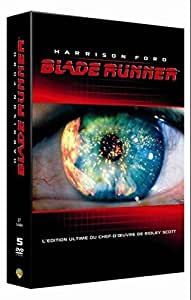 Blade Runner [Ultimate Edition]