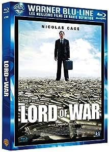 Lord of War [Blu-ray]