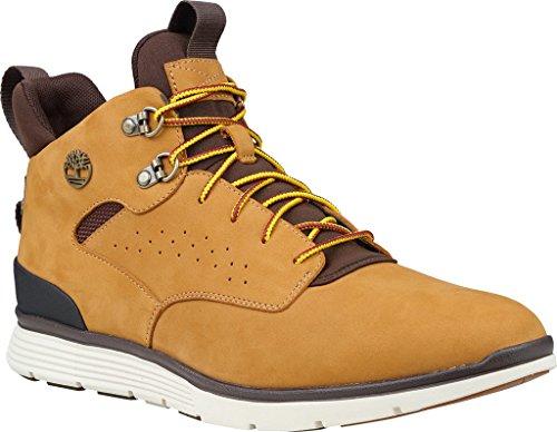 Timberland Herren Schuhe / Sneaker Killington Hiker Chukka Braun