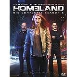 Homeland - Die komplette Season 6